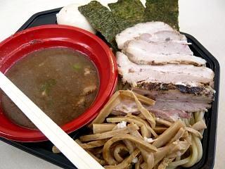 大つけ麺博覧会(無心つけ麺2)