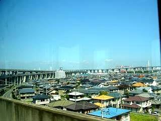 瀬戸大橋(その1)
