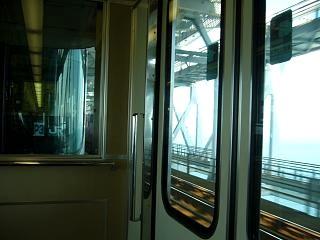 瀬戸大橋(その3)