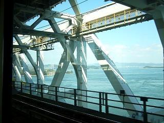 瀬戸大橋(その5)