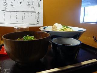 肉芝(肉芝ぶっかけその4)