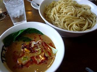 つけ麺TETSU(つけその1)