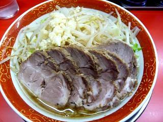 麺でる戸越公園支店(大Wその1)