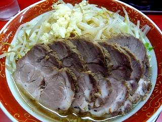麺でる戸越公園支店(大Wその3)