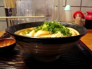 丸香(カレーうどんその3)