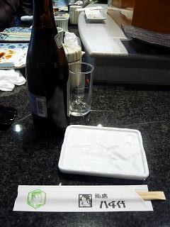 築地八千代寿司(その1)