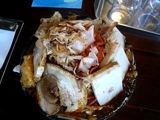 麺湯一(その4)