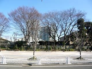 芝浦界隈(その8)