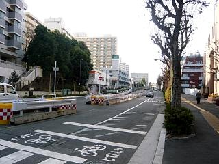 西早稲田界隈(その1)