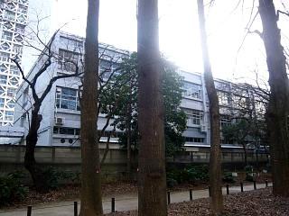 西早稲田界隈(その3)
