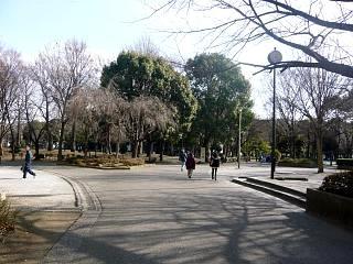 高田馬場風景(その2)