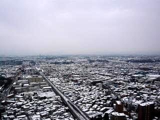 雪景色(その2)