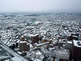 雪景色(その4)