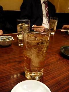 新橋同窓会(その2)