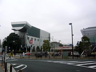 大岡山(その2)