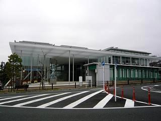 大岡山(その3)