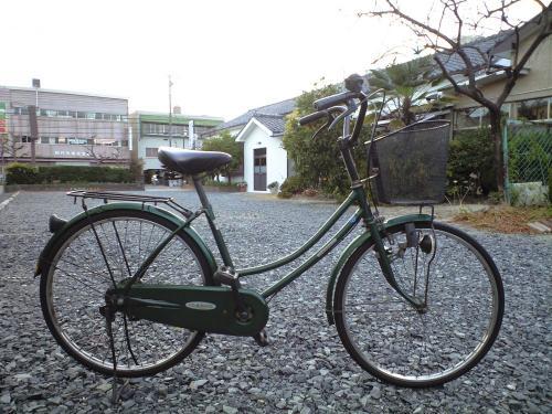 再生自転車