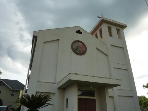 紀伊長島教会
