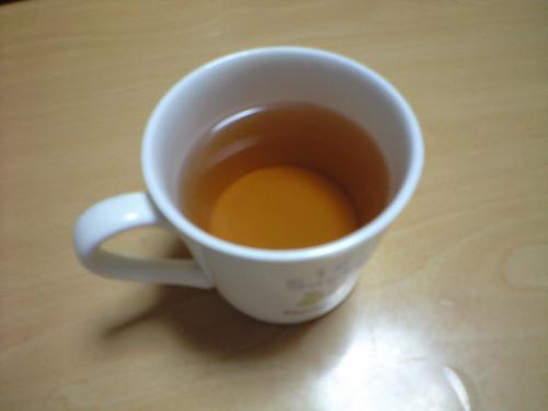 紅茶じゃないよ~