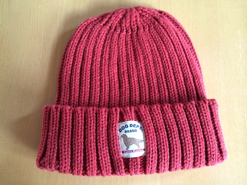 9783帽子