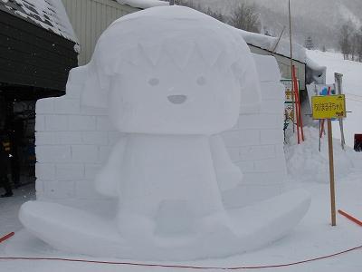 H24雪像記録写真パラ山麓2