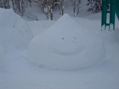 H24雪像記録写真パノ1山麓