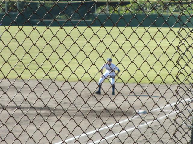 2013.11.17 野球部オープン戦 航空vs津幡 075