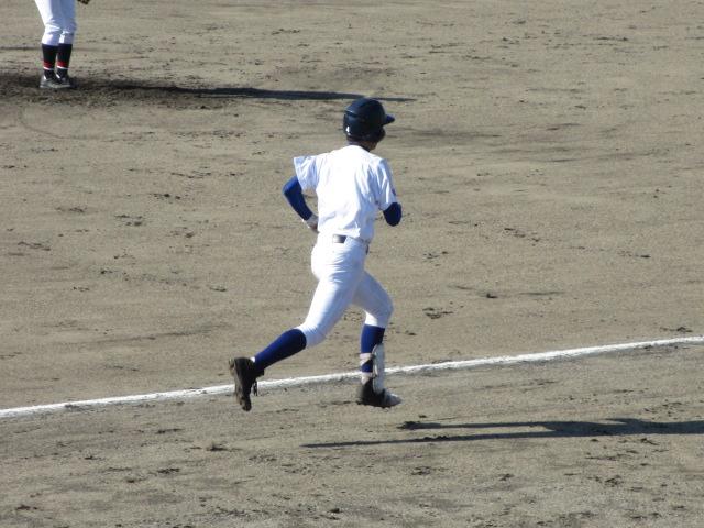 2013.11.17 野球部オープン戦 航空vs津幡 175