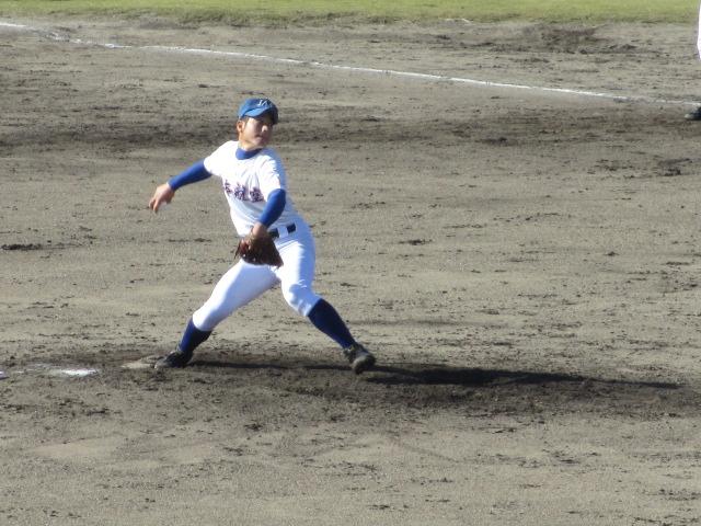 2013.11.17 野球部オープン戦 航空vs津幡 191