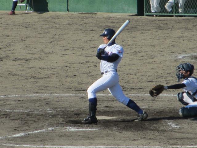 2013.11.17 野球部オープン戦 航空vs津幡 189