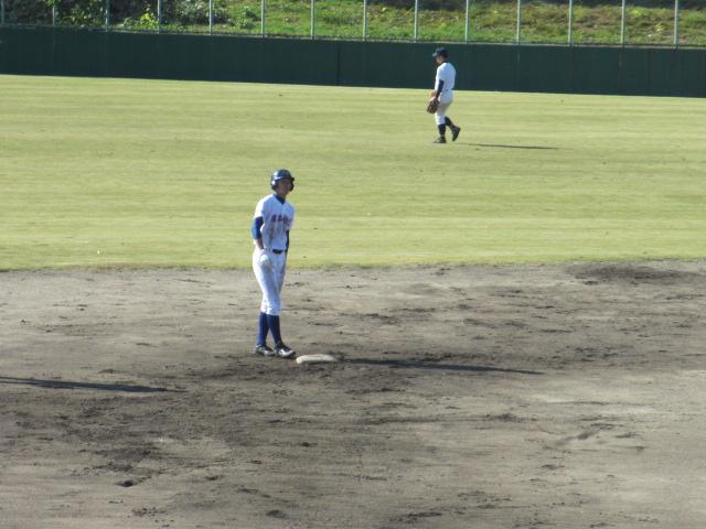 2013.11.17 野球部オープン戦 航空vs津幡 188