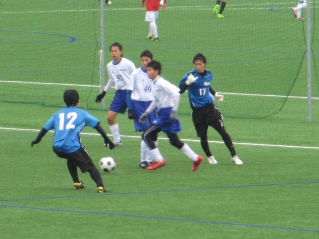 2013.12.15 航空サッカー部TRM 250