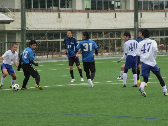 2013.12.15 航空サッカー部TRM 386