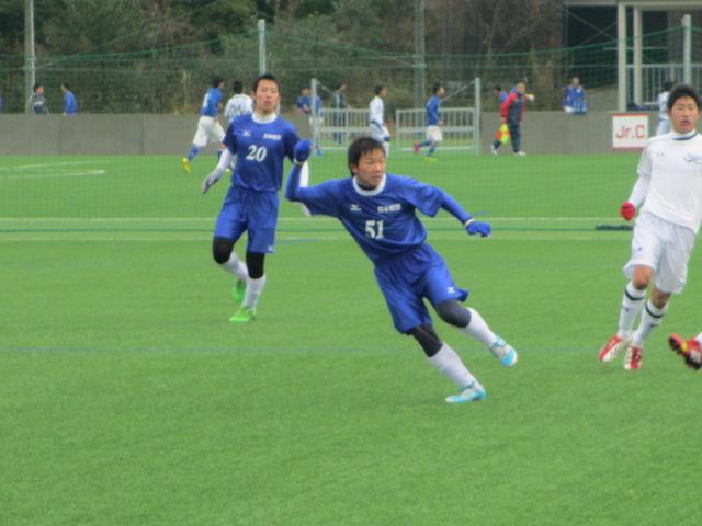 2013.12.15 航空サッカー部TRM 500