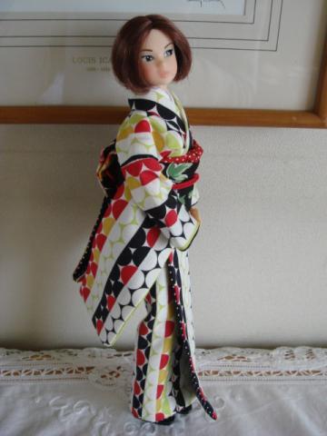 momoko handmade OF #38-2