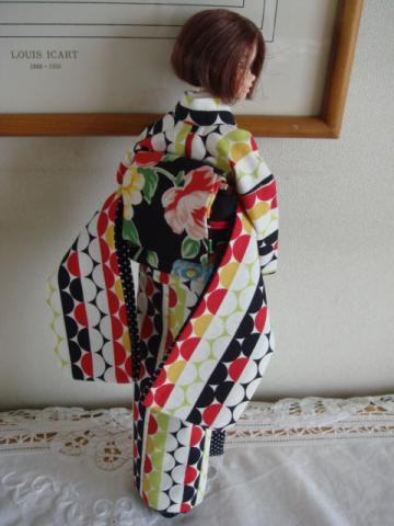 momoko handmade OF #38-3