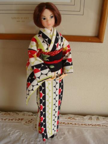 momoko handmade OF #38