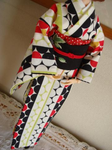 momoko handmade OF #38-9
