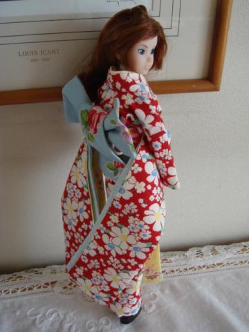 momoko handmade OF #39-3