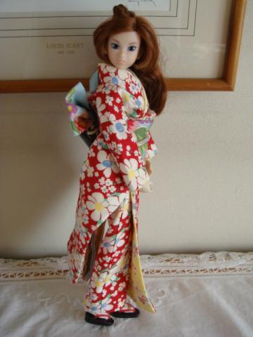 momoko handmade OF #39-2