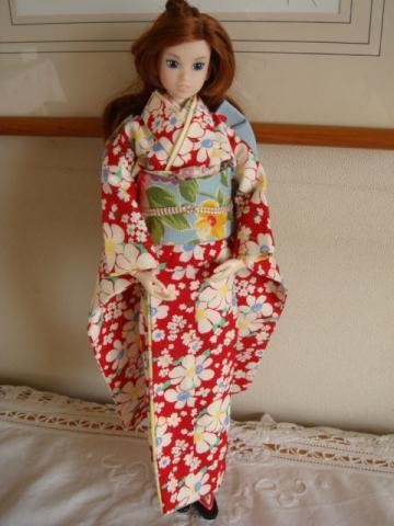 momoko handmade OF #39