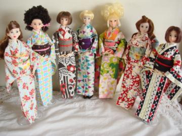 all kimono