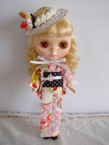 deco sweets blythe