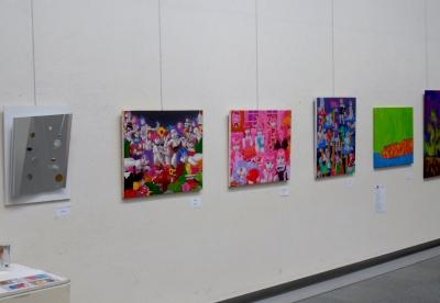 アートセッション2014