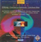 ゲーテ「魔王 」に曲を付した11人の作曲家