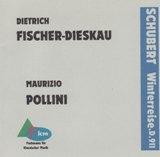 ディースカウ‐ポリーニ1978ザルツブルク・ライヴ「冬の旅」(非正規盤FKM)