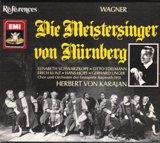 「ニュールンベルクのマイスタージンガー」(バイロイト音楽祭1951カラヤン)EMI