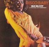 Van McCoy Disco Baby(the Hustle)VICP‐2041