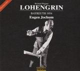 「ローエングリン」1954バイロイト(ヨッフム)Golden Melodram