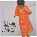 "Salena Jones "" My Love "" (JVC)1981"